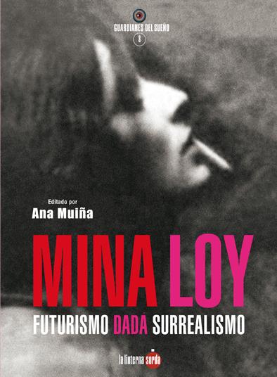 Mina Loy.